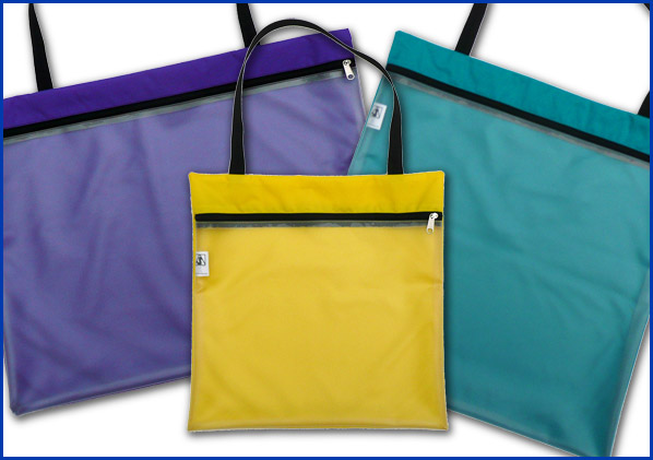 click here to view larger image of Large Classic Tote (accessories)