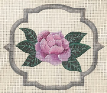click here to view larger image of Berenice Perfection Camellia (hand painted canvases)