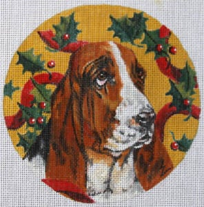 click here to view larger image of Bassett Hound (None Selected)