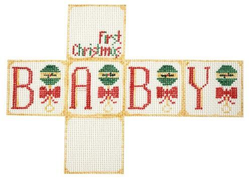 Baby's First/ Red & Green Package - click here for more details