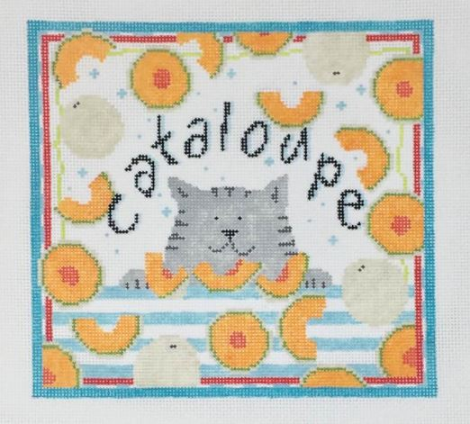 Cataloupe  - click here for more details