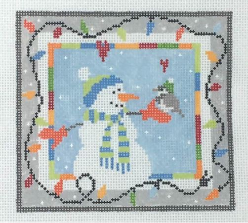 Snowman - click here for more details