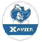 click here to view larger image of Xavier Musketeers  (hand painted canvases)