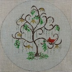 Cardinal Tree - click here for more details