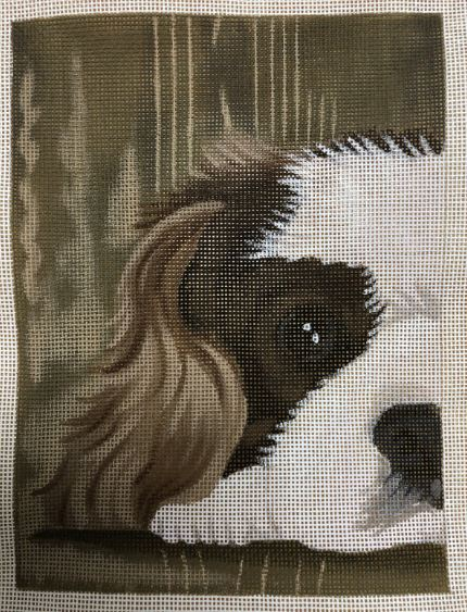 click here to view larger image of Cavalier King Charles (hand painted canvases)