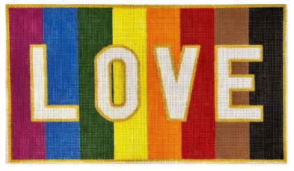 Pride Love - click here for more details