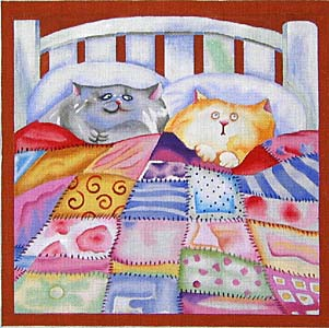 Cat Honeymoon - click here for more details