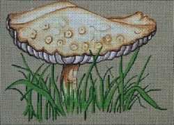 click here to view larger image of Mushroom - R383 (hand painted canvases)