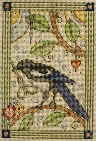 Magpie - click here for more details
