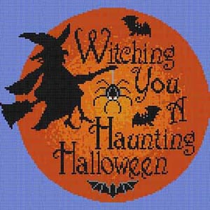 Witching You - click here for more details