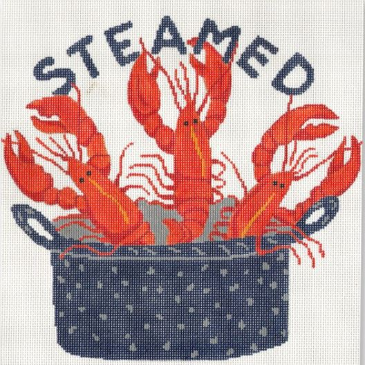 Steamed - click here for more details