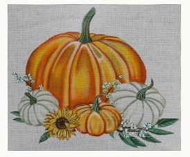 Harvest Pumpkins - click here for more details