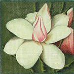 click here to view larger image of Magnolia Campbell (hand painted canvases)