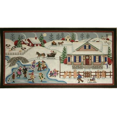 Winter Village - 18ct - click here for more details