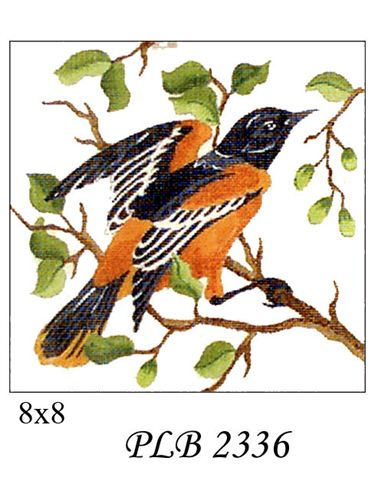 click here to view larger image of Baltimore Oriole (18M) (None Selected)