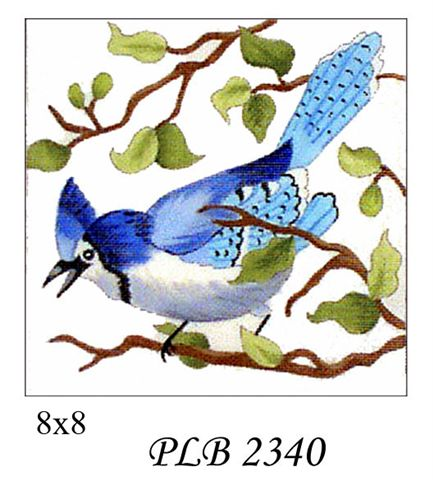 click here to view larger image of Blue Jay (18M) (None Selected)