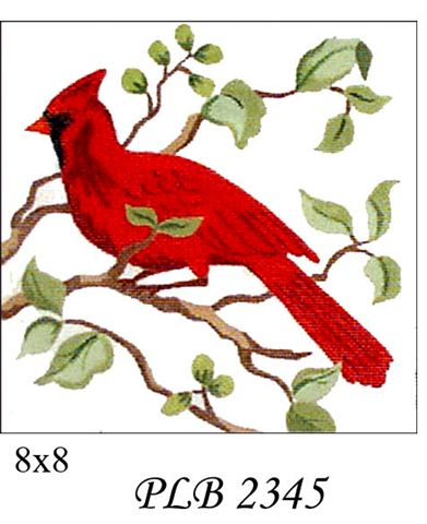 click here to view larger image of Cardinal (13M) (None Selected)