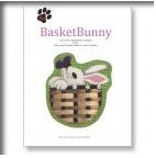 click here to view larger image of Bunny Basket Stitch Guide (books)
