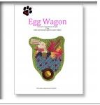 click here to view larger image of Egg Wagon Stitch Guide (books)