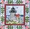 click here to view larger image of ACK Quilt 3 (hand painted canvases)