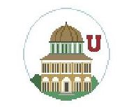 click here to view larger image of Union College (hand painted canvases)