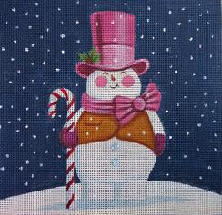 click here to view larger image of Mister Sweet (hand painted canvases)