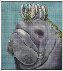 click here to view larger image of Manatee (None Selected)